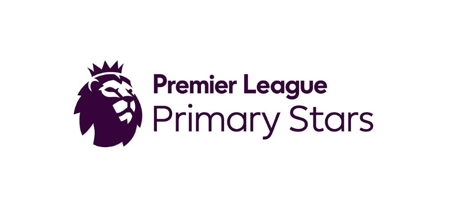 primary stars and premier league logo